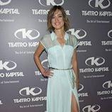 Sandra Barneda en la fiesta de celebración del 18 aniversario de Kapital
