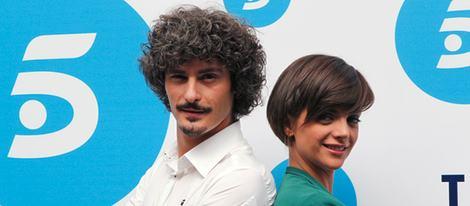 Antonio Pagudo y Macarena Gómez de 'La que se avecina'