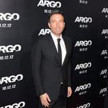 Ben Affleck estrena 'Argo' en Los Ángeles