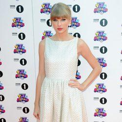 Taylor Swift en los Teen Awards 2012