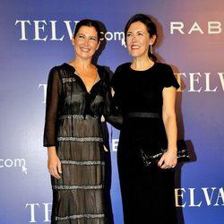 Sara Baras en los Premios Telva de Arte, Ciencia y Deportes 2012