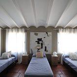La habitación de la casa del programa de MTV España 'Gandía Shore'