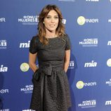 Helena Resano en los Premios Cuida de ti 2012