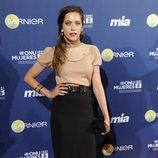 María León en los Premios Cuida de ti 2012