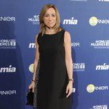 Carme Chacón en los Premios Cuida de ti 2012