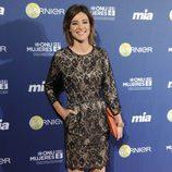 Sandra Barneda en los Premios Cuida de ti 2012