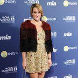 Mireia Belmonte en los Premios Cuida de ti 2012