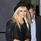 Demi Lovato en Nueva York