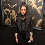 Vanessa Hudgens en la fiesta posterior al estreno de 'Seven Psychopaths'