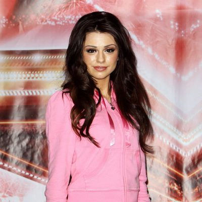 Cher Lloyd, concursante de 'The X Factor'