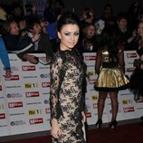 Cher Lloyd en los Pride of Britain Awards