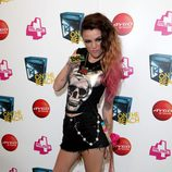 Cher Lloyd, la más dura en T4 on the beach