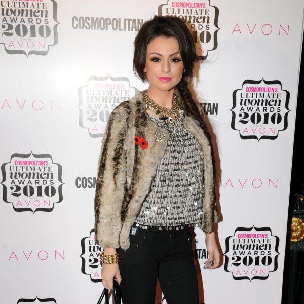 Cher Lloyd, una promesa de la música