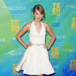 Taylor Swift en los Teen Choice Awards 2011