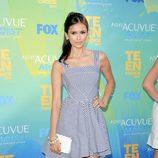 Nina Dobrev en los Teen Choice Awards 2011