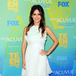 Rachel Bilson en los Teen Choice Awards 2011