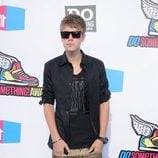 Justin Bieber en los premios Do Something