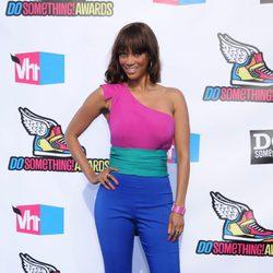Tyra Banks en los premios Do Something