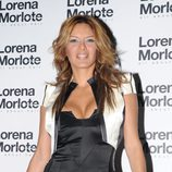 Ivonne Reyes en la fiesta de Lorena Morlote en Marbella