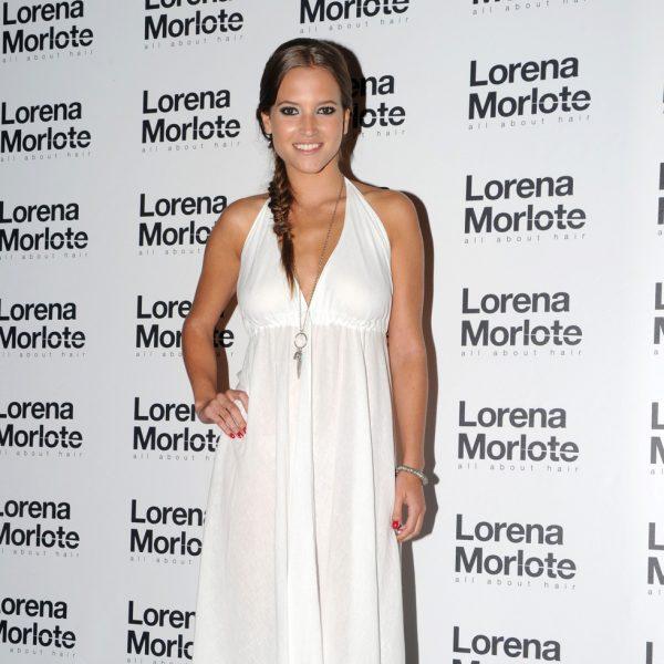 Famosos en la fiesta de inauguración de Lorena Morlote en Marbella