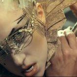Lady Gaga al más puro estilo Frankenstein en el videoclip 'You and I'