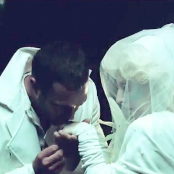 Las mejores imágenes del videoclip 'You and I' de Lady Gaga