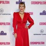 Raquel Meroño en los Premios Cosmopolitan Fun Fearless Female 2012
