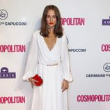 Silvia Alonso en los Premios Cosmopolitan Fun Fearless Female 2012