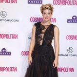 Tania Llasera en los Premios Cosmopolitan Fun Fearless Female 2012