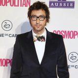 Toni Garrido en los Premios Cosmopolitan Fun Fearless Female 2012