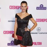Xenia Tostado en los Premios Cosmopolitan Fun Fearless Female 2012