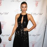 Irina Shayk en la gala solidaria Angel Ball 2012