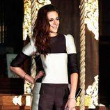 Kristen Stewart en la promoción de 'Amanecer. Parte 2' en Tokyo