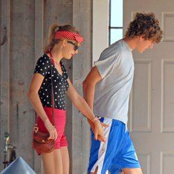 Taylor Swift y Conor Kennedy