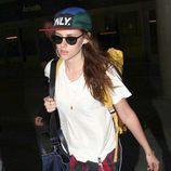 Kristen Stewart vuelve de su viaje promocional a Japón