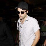 Robert Pattinson vuelve de su viaje promocional a Australia