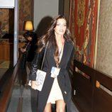 Sara Carbonero en los Premios Príncipe de Asturias 2012
