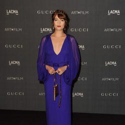 Florence Welch en la Gala Lacma 2012