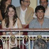 La pareja de actores formada por Mario Casas y María Valverde