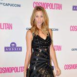 Mónica Pont en la entrega de premios Cosmopolitan Fun Fearless Female