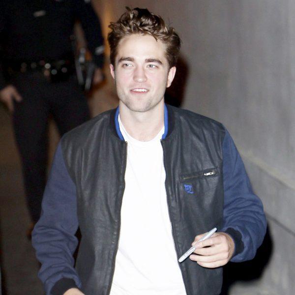 Robert Pattinson, el vampiro más deseado