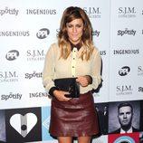 Caroline Flack en la gala Music Industry Trusts Awards 2012
