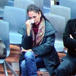 Isabel Pantoja rompe a llorar en pleno juicio al saber que va a ser abuela