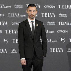 David Delfín en los Premios Telva 2012