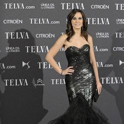 Celia Freijeiro en los Premios Telva 2012