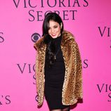 Vanessa Hudgens en el Victoria's Secret Fashion Show 2012