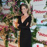 Judit Mascó en la inauguración del restaurante Ikibana en Barcelona