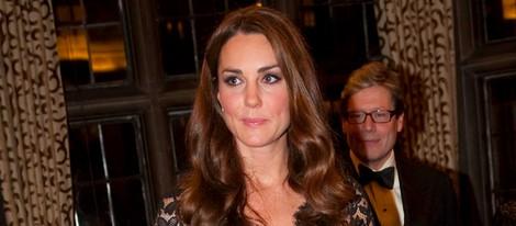 Kate Middleton en el 600 aniversario de la Universidad St. Andrews