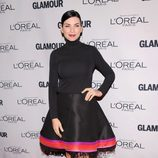 Julianna Margulies en los Premios Glamour Mujeres del Año 2012