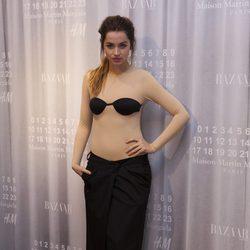 Ana de Armas en la fiesta de Maison Martin Margiela y H&M